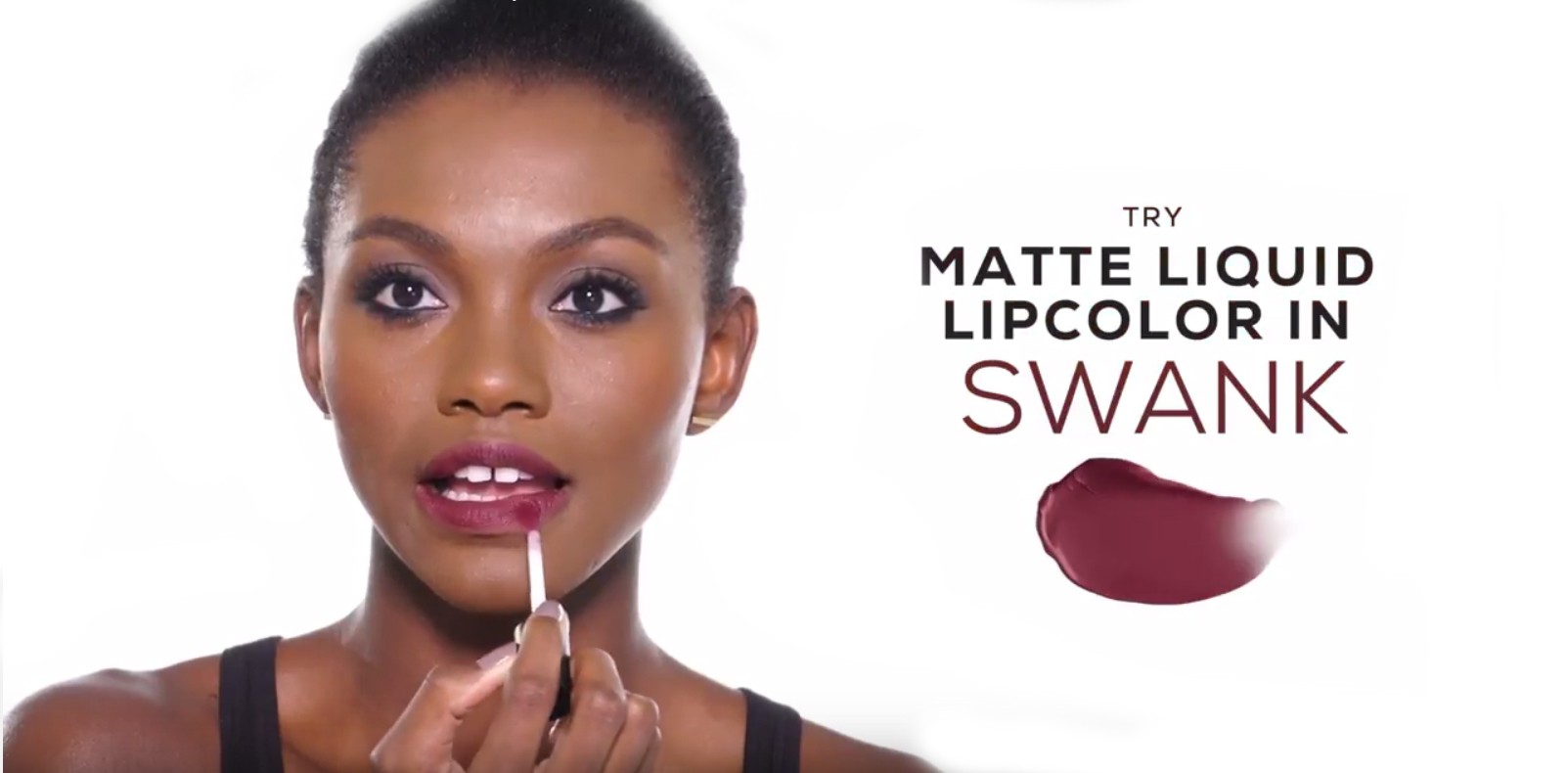 How To Choose A Nude Lip For Dark Skin Featuring New Gen Nude™