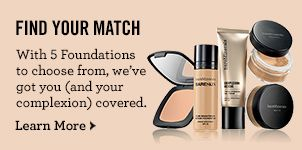 bareMinerals Free Delivery