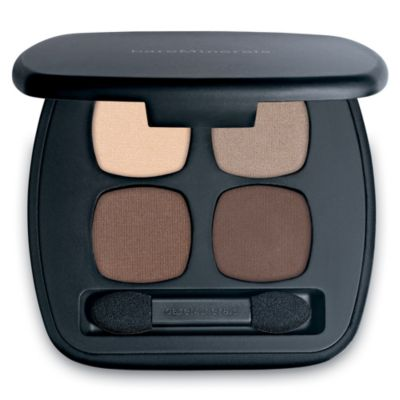 bareMinerals READY Eyeshadow Quad The Truth