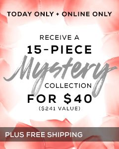 August Mystery Offer