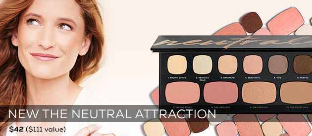 The Neutral Attraction