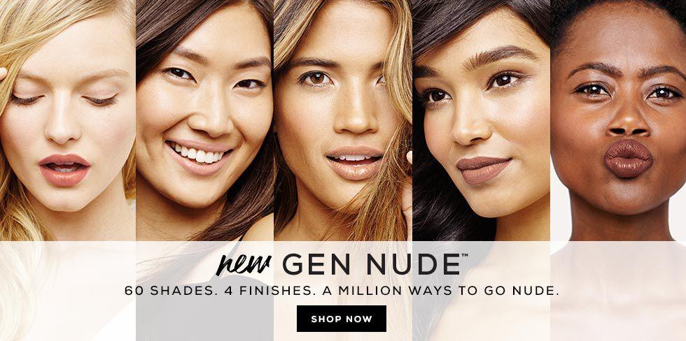 Gen Nude