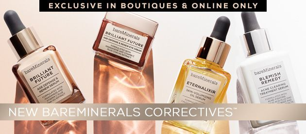 Correctives GWP