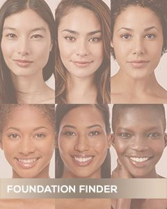bareMinerals Shade Finder