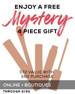President's Day 2017 4 Piece Mystery Bundle