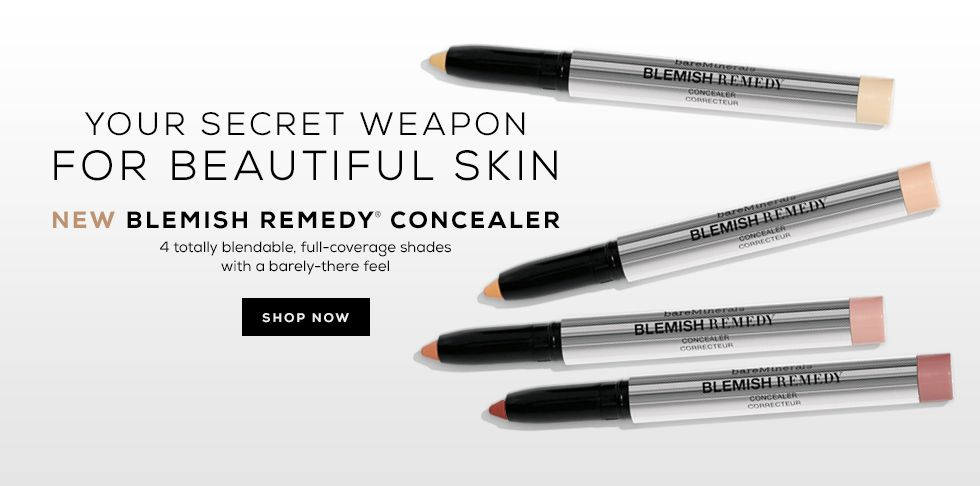 Blemish Remedy Concealer