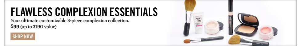 Flawless Essentials GSK