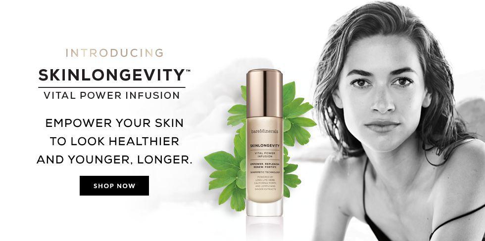 Skinlongevity