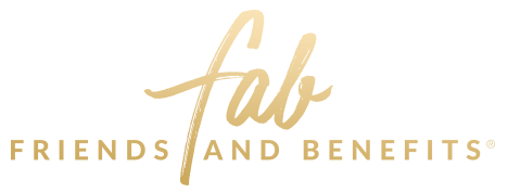 FAB: Friends and Benefits - Customer Loyalty Rewards Program