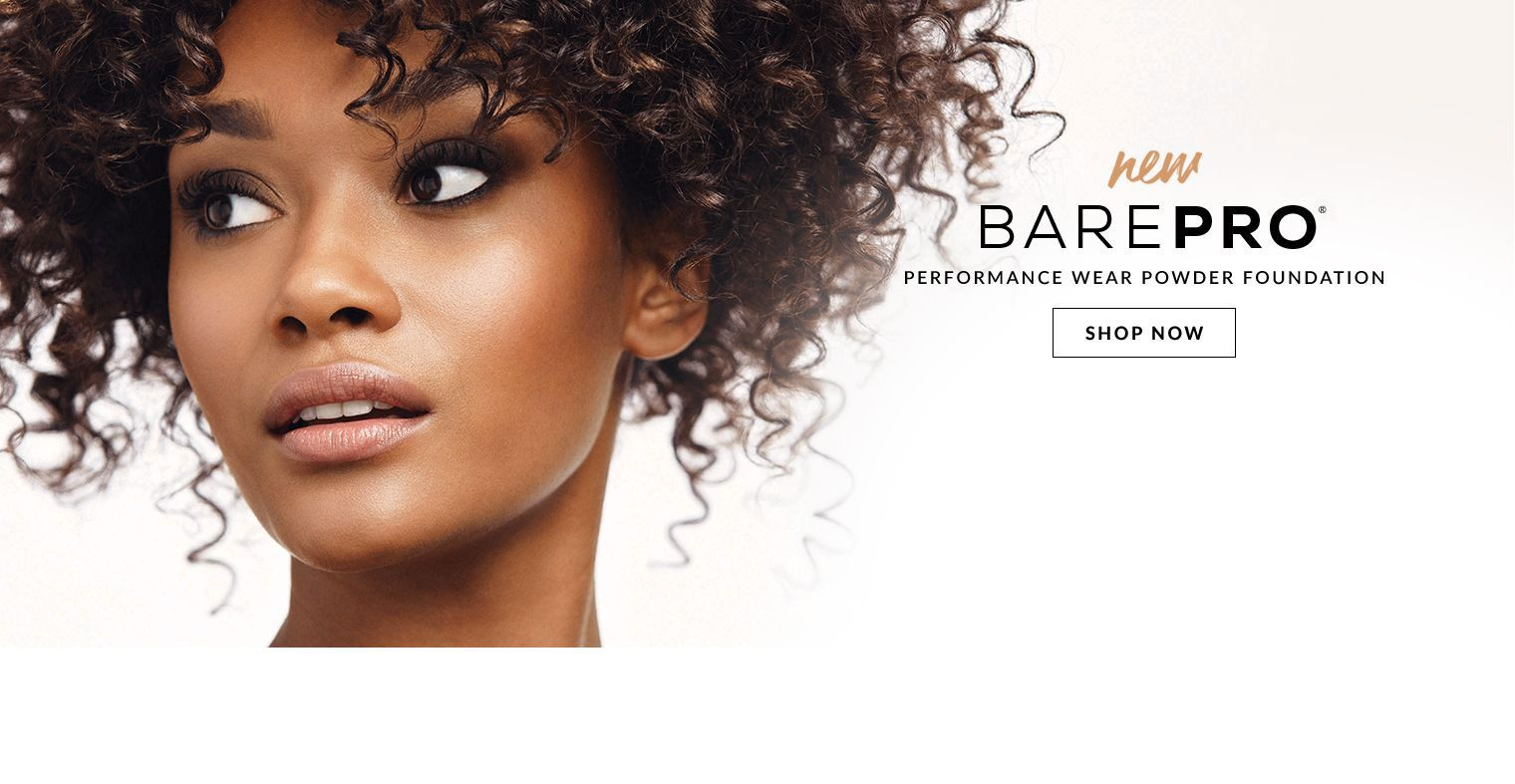 BarePro Performance Wear Pressed Powder Foundation