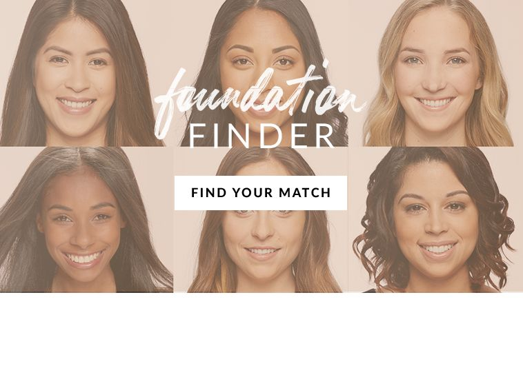 How-to find my foundation shade.