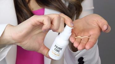 Tips & Tricks: Prime Time BB Primer-Cream Daily Defense Broad Spectrum Spf 30