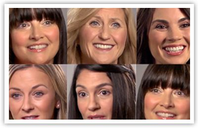 bareMinerals Multi-Wrinkle Repair - Real Results