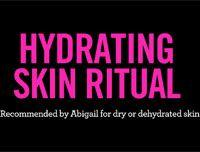 Hydrating Skincare Ritual