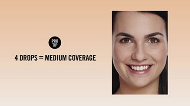 Tutorial: How To Get Perfect Coverage with bareSkin Foundation