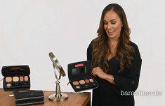 Meet your new makeup artist