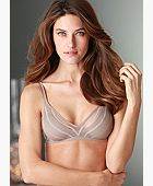 Perfect Stripes Wireless Bra