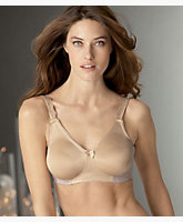 Minimizing Full Support Soft Cup Bra