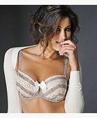 Cocooning 3 Part Cup Bra