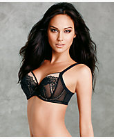 Enchantment Lace Underwire Bra