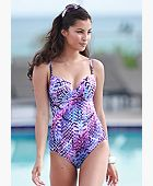 Snake Charmer One Piece-JUST REDUCED!!
