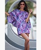 Snake Charmer Coverup-JUST REDUCED!!