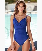 Samba Hidden Underwire One Piece