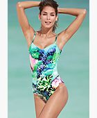 Coral Reef Eden One Piece