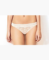 Arpege Thong By Huit