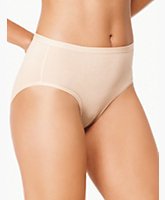 B-Fitting Hi Cut Brief