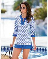 Nantucket Tunic