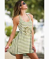 Spirit Stripe Sundress