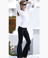 Performance Boot Cut Pant