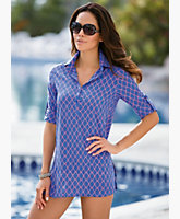 Angie Tunic Top