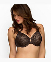 Lace Full Coverage Minimizer