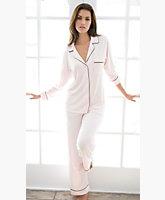 Amanda Pajama Set