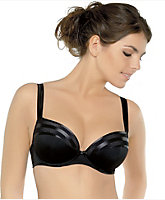 3 Part Molded Support Bra