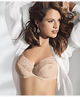 Eternity Full Cup Split Lace Bra