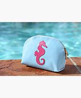 Seahorse Travel Bag