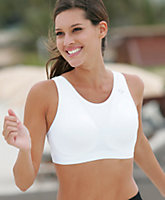Minimizer Underwire Sports Bra