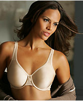 Basic Beauty Full Cup Underwire Bra