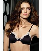 Soft Touch Underwire Bra