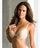 City Smooth Underwire Bra
