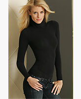 Classic Turtleneck Long Sleeve