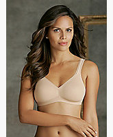 Twin Firm Non Wire Bra
