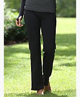 Modern Boot Leg Pant