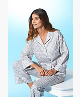 Tile Pajamas By Natori