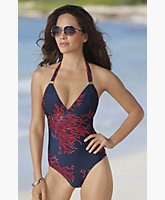 Coral Reef One Piece