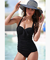 Goddess Swimdress By Seafolly