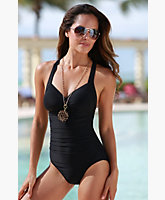 LBD One Piece By Badgley Mischka